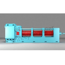 Cotton Oil Extracting Machine