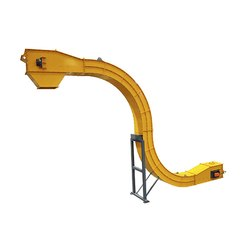 Grain Handling Conveyor