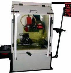 Abrasive Cut-Off Machines