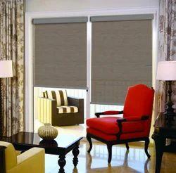 Designer Translucent Roller Blind