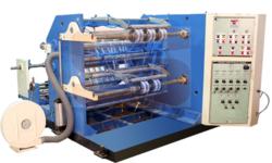 Cantilever Slitter Rewinder Machines