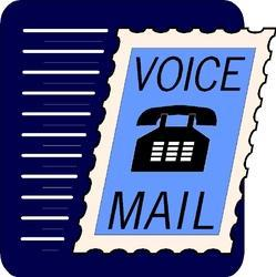 Voice Mail Service for Office Communication