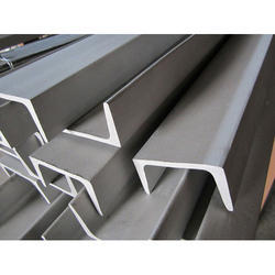 Stainless Steel 316H Channel