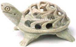 Undercut Tortoise
