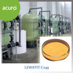 Lewatit C249