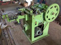 Nail Making Machine without hokey AN 2