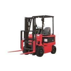 Nichiyu Explosion Proof Forklift