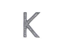 Diamond Pave Belt Buckle Findings