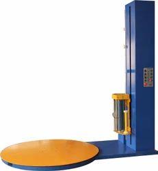 Automatic Pallet Wrapper Machine