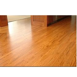 Wooden PVC Flooring Solutions