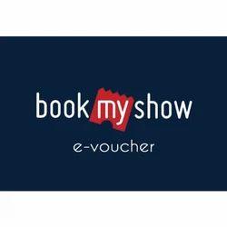 BookMyShow - E-Gift Card - E-Gift Voucher