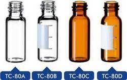 HPLC / Autosampler Vials