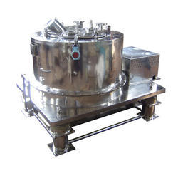 Bottom Driven Top Discharge Centrifuge