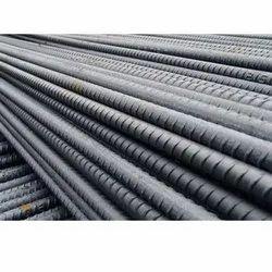 Nirmal World Iron TMT Bar, for Construction, 40 Feet