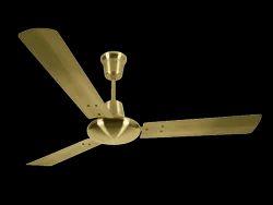 Enchante Electroplated Ceiling Fan (Luminous)