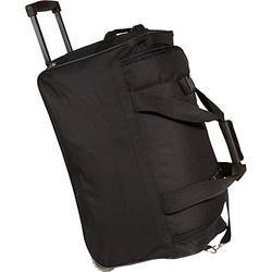 Rolling Duffle Bag Luggage