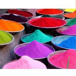 Polyester Dye Color