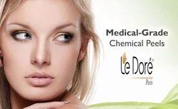 Chemical Peel For Skin Whitening