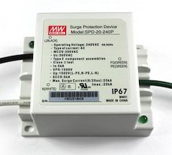 Meanwell Surge Protection Series LED Driver