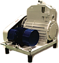DUO Rotary Vane Pump