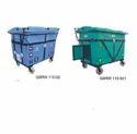 GBRW Series Community Bins Giant Wheeled Waste Bins