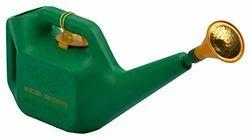 Sky Bird Watering Can Plastic Green 5 Litres)