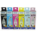 Epson 673 Ink Cartridge