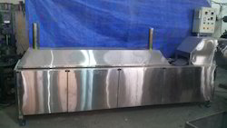 Semi Automatic Chapati Making Machine VMS 1000