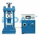 Automatic Digital Compression Testing Machine