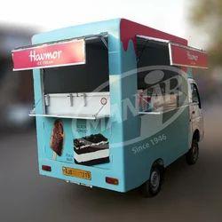 Cafe Van