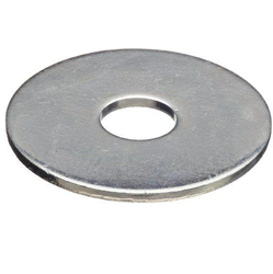 DIN 125B Flat Washer ISO 7090