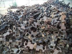 Manganese Grinding Dust Waste