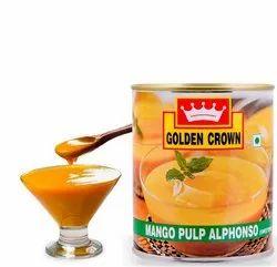 3.1 kg Mango Alphanso Pulp