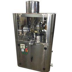 Bolus & Veterinary Tablet Press Machine