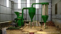 Pulverizer Herbal Grinder Machine