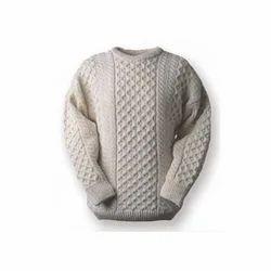 Full Sleeve Woollen Sweater