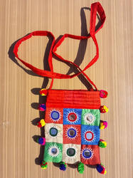 Indian Traditional passport Bags