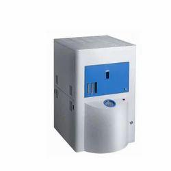 Ash Fusion Temperature Testing Lab