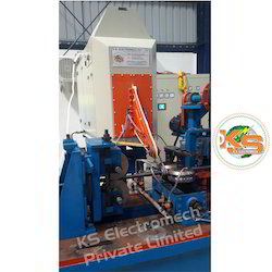 High Frequency Welder Pipe Mill
