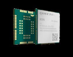 Quectel BC95 NB IoT Module