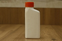 500ML HDPE/LDPE Oil/Chemical Bottle