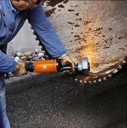 High Frequency Heavy Duty Grinding Tools