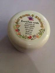Anti Wrinkle & Whiteing Cream