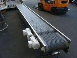 Flat Belt Conveyor Systems
