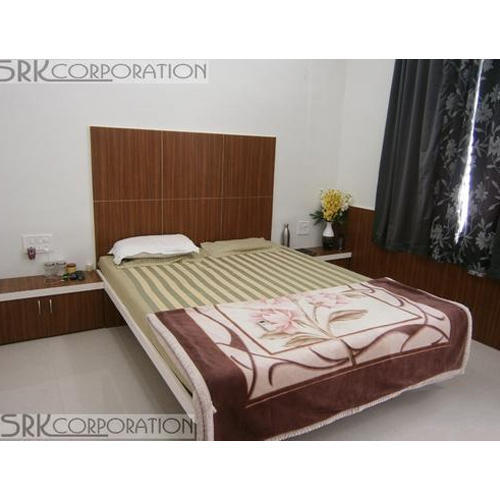 PVC PLY Interior Furniture Solutions Wooden Bedroom Bed Enchanting Bedroom Furniture Solutions