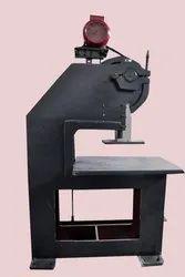 Ladies Chappal Making Machine