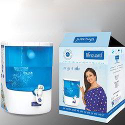 Vita Bio Alkaline Uv Water Purifier
