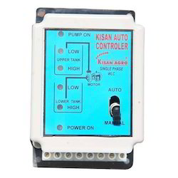 Water Level Controller - Water Level Sensor Manufacturer from Pune