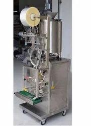 Hand Wash Lotion Cream Liquid Sachet Packing Machine
