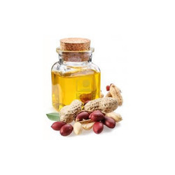 Pure Carrier Oil